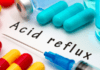 Treating acid reflux in babies and children