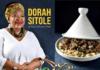 Dorah Sitoles beef tagine recipe