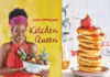 Lucia Mthiyanes flapjack recipe