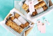 chewy muesli bar recipe for lunchboxes