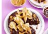 Sweet & Salty Caramel Brownie Recipe