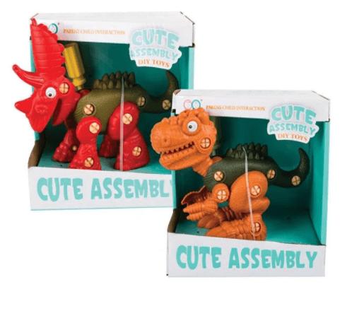 gifts for kids under R100 diy dinosaur