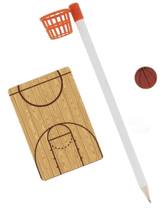 gifts for kids under R100 desktop basketball game