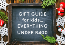 christmas gifts for kids under R400