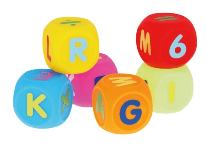 kids gifts under R100 bath toys
