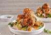 Recipe: kid friendly chicken meatballs