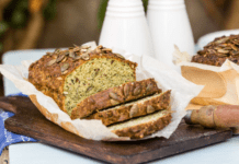 no carb pesto princess bread recipe