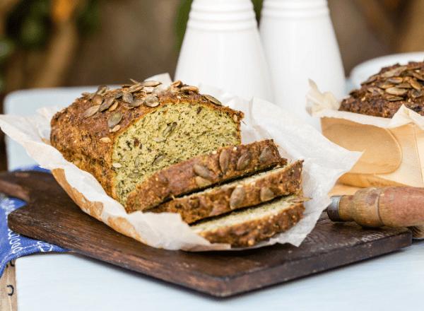 no carb pesto princess bread recipe