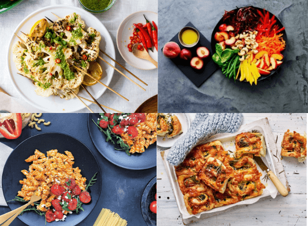 the best braai side and salad recipes
