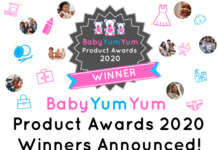 BabyYumYum Product Awards 2020 winners announced