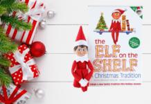 elf on the shelf south africa