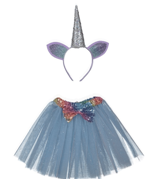 christmas gifts for kids under R100 dress up unicorn