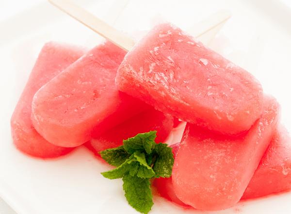 watermelon gin popsicle recipe