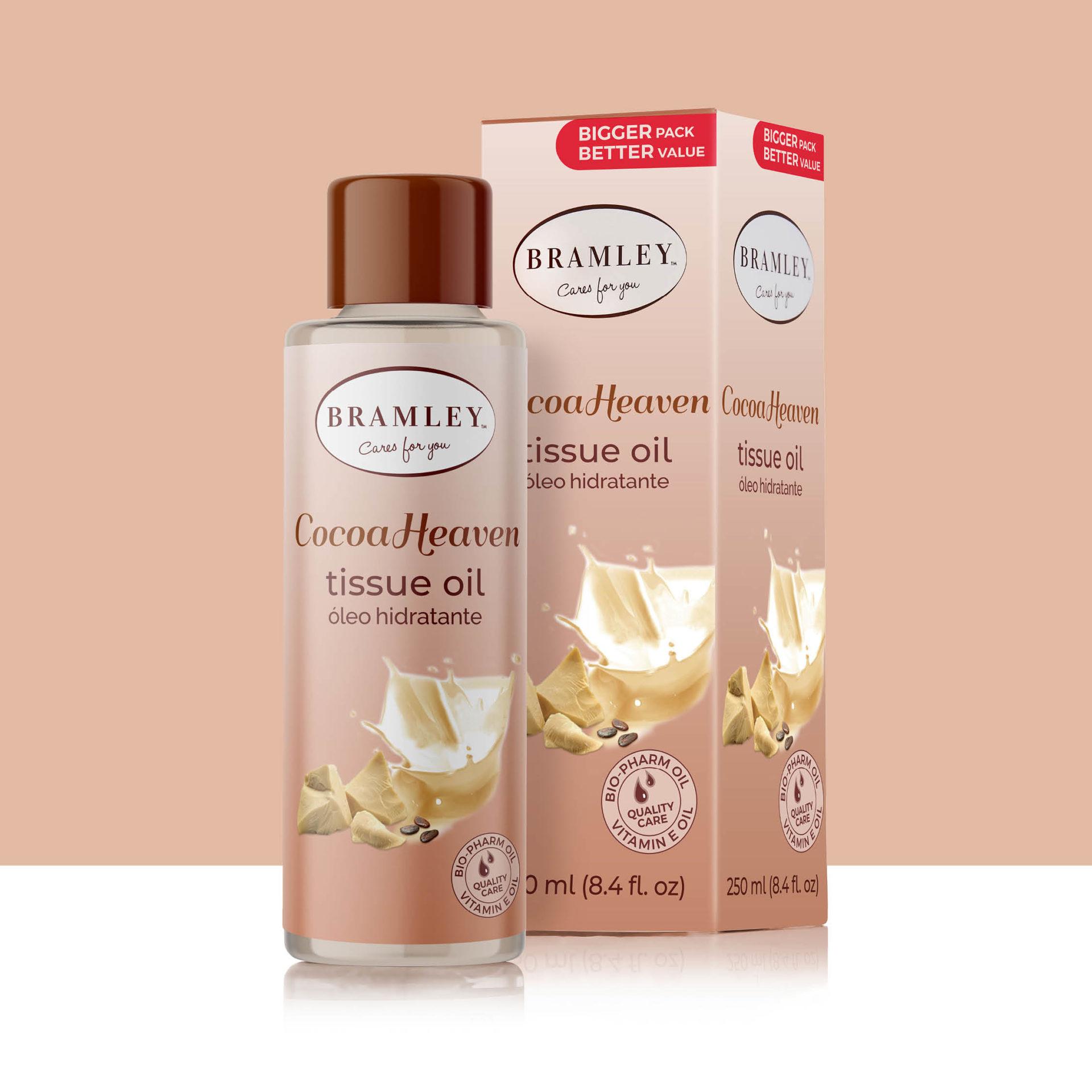 magnolia tissue oil