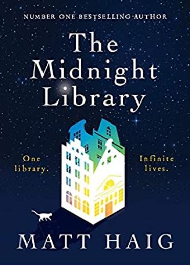 matt haig the midnight library