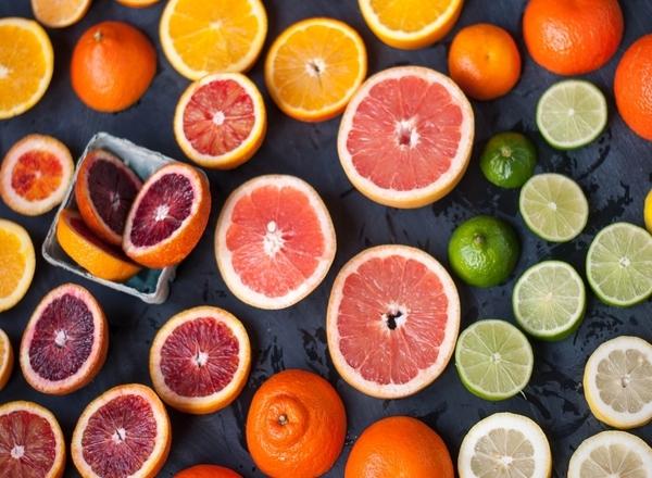 healthy diet during pregnancy foods rich in vitamin c