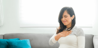 Heartburn during pregnancy: symptoms prevention and treatment