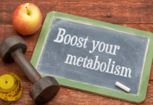 how to boost your metabolism naturally