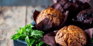 apple carrot bran muffin recipe