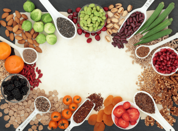 foods that are high in fibre: how to add more fibre to your diet