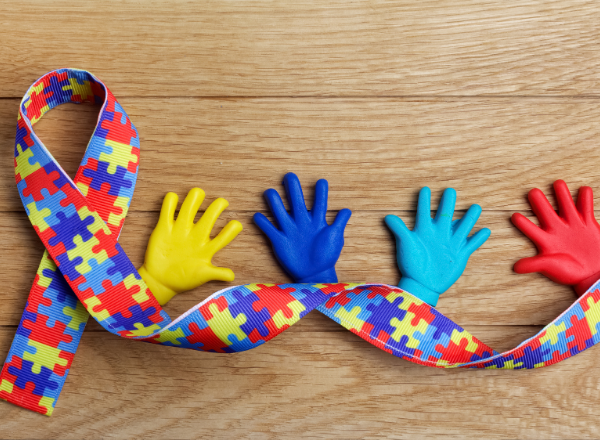 Autism ribbon: Autism Spectrum Disorder what is it and the signs to watch out for in children