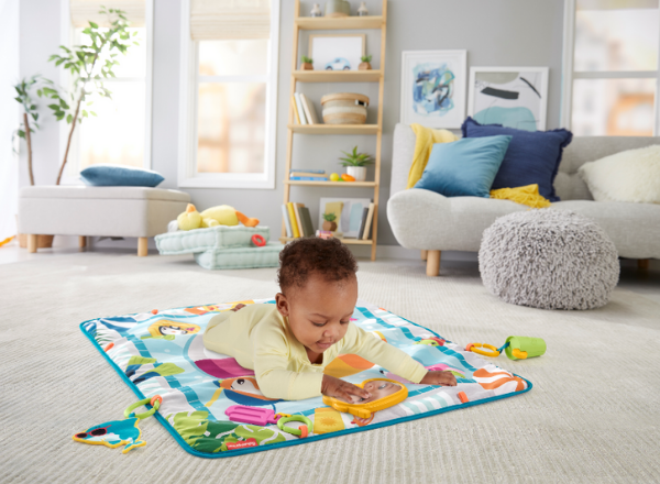 FIsher price encourage free play