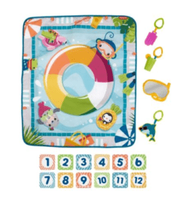 fisher price dive right in 2