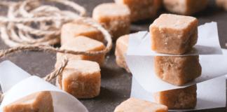 quick and easy fudge recipe