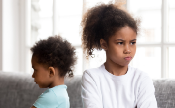 brother and sister sibling rivalry: why siblings fight and how parents should deal with it