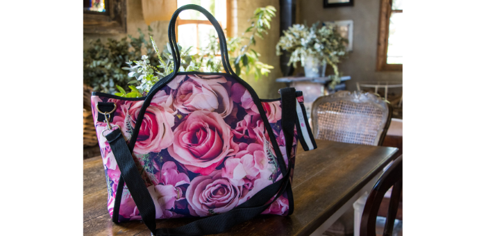 Lily Rose Collection Passion bag
