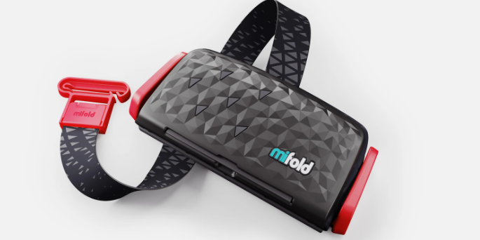 mifold booster seat south africa