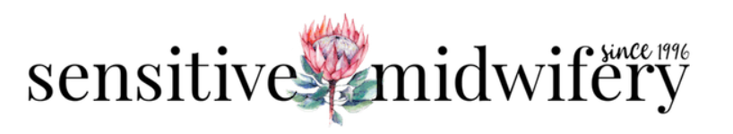Sensitive Midwifery South Africa logo
