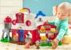 Fisher-Price preschooler developmental checklist