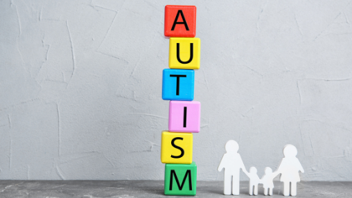 signs and symptoms of autism in young children