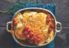 fatima sydow steak mince pasta bake recipe