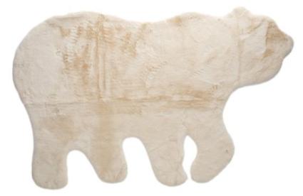 George & Mason Baby Comfort Bear Rug