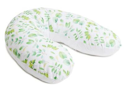 George & Mason Preggy Roll Pillow