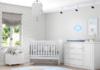 George & Mason Baby range from takealot: child's nursery