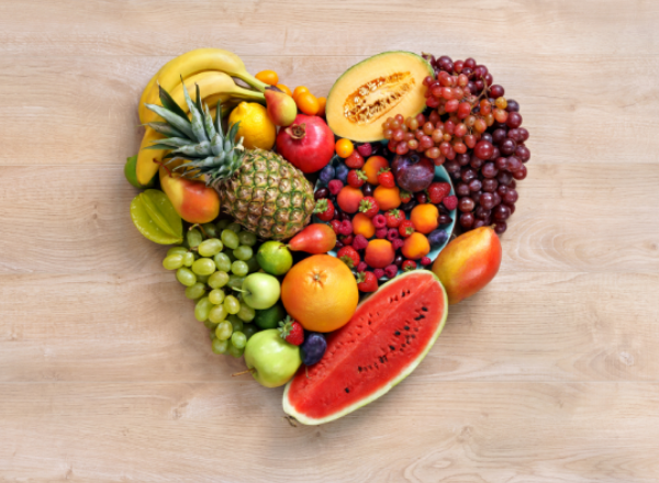 Infacare fruit: what counts as your 5 a day portions