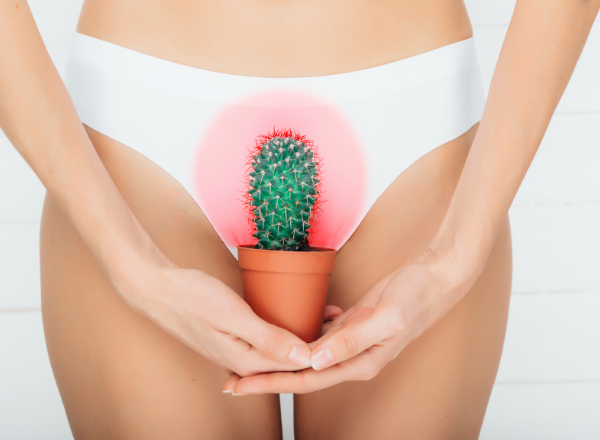 common causes and treatment for painful periods: endometriosis, PCOS and pelvic inflammatory disease