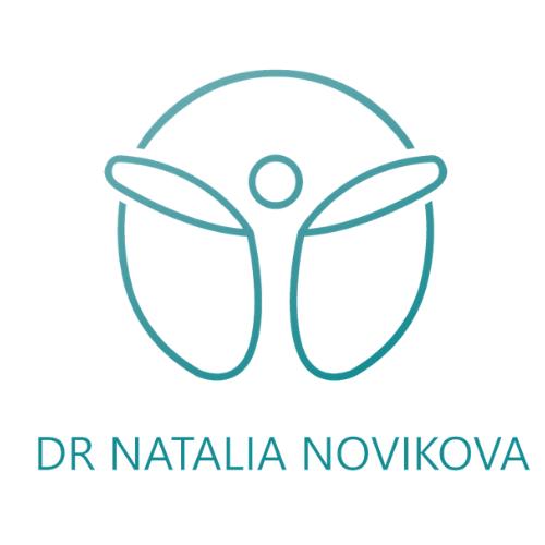 Dr Natalia Novikova logo