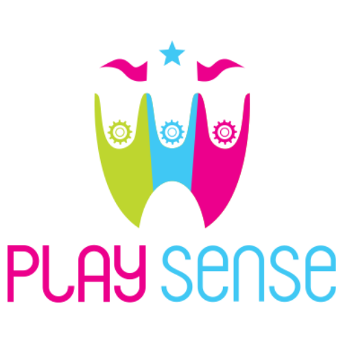 Play Sense logo