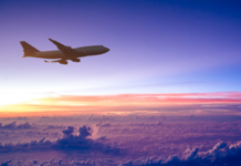 flying with a newborn baby: tips and advice