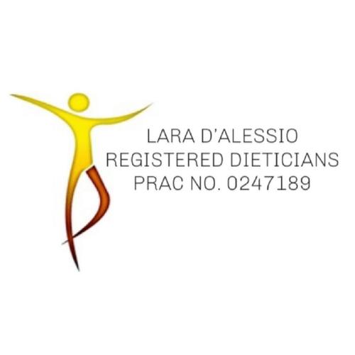 Lara D'Alessio Registered Dietitian