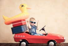 road trip with a toddler in south africa: tips and advice