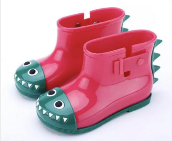 widdle waddle gum drop boots for kids things we love july 2021