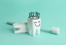 Oral health care for children with physical and mental disabilities