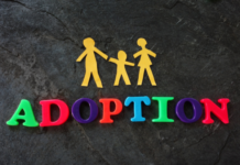 adoption in south africa: who can adopt and whats involved in the process