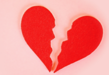 broken heart: the danger of loving your children more than you love your husband